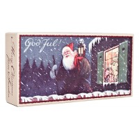 "Christmas ""Santa"" 2x140gr"