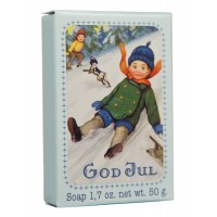God Jul såpe 50gr - aking